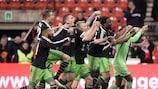 Cómoda victoria del Feyenoord