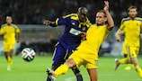 Maribor secured an added-time victory against Maccabi