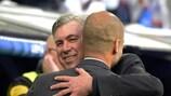 Ancelotti zufrieden mit Madrid