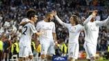 Bayern unterliegt in Madrid