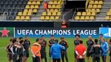El Madrid busca consumar la venganza en Alemania