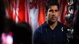 Costa striving for Atlético success