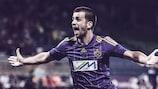 Mitja Viler says Maribor have their eyes on an upset