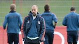 No let-up from Bayern as City vie for top spot
