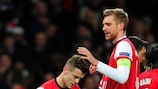 Wenger: Arsenal must see it through