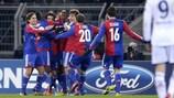 Chelsea through despite second Basel defeat