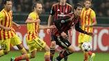 Milan and Barcelona sing Kaká's praises