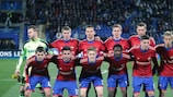 Slutski urges CSKA to seize City chance