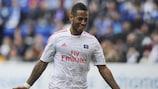 Dennis Aogo has swapped Hamburg for Schalke