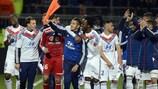 Lyon ist eines der Teams die in der dritten Qualifikationsrunde der UEFA Champions League im Einsatz sind