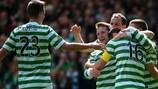 Celtic muss bereits im Juli in der UEFA Champions League ran