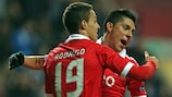 Job done for Benfica as Newcastle reflect
