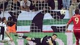 Confident Bayern complete Juventus job