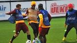 Mourinho not taking Galatasaray return lightly