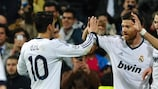 Madrid wary of wounded Galatasaray