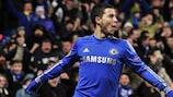 Hazard breaks Sparta hearts as Blues progress