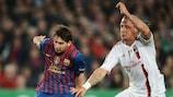 El Barça, a por todas en San Siro