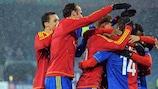 Basel satisfied, Dnipro vow revenge