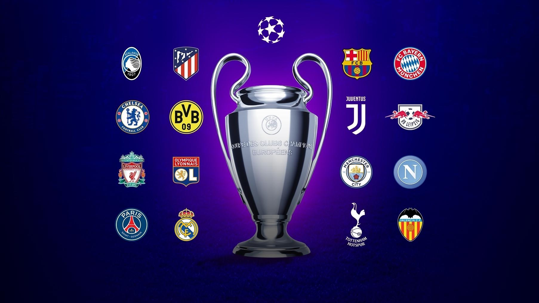 Download Uefa Champions League Standings Barcelona