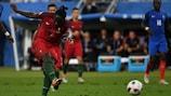 Sorotan Final Euro 2016: Portugal 1-0 Prancis