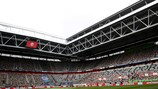 La Düsseldorf Arena