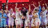 Primo titolo alla Spagna: Women's Futsal EURO al microscopio