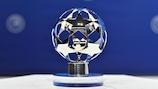 El nuevo premio de Jugador del Partido de la UEFA Champions League