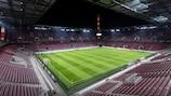 Imagem do Stadion Köln