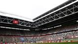 El Düsseldorf Arena