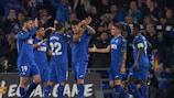 Getafe: una piña en la UEFA Europa League
