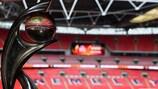 Wembley ospiterà la finale l'1 agosto 2021