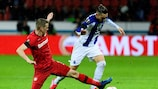 Leverkusen hat vorgelegt, aber Porto darf noch hoffen