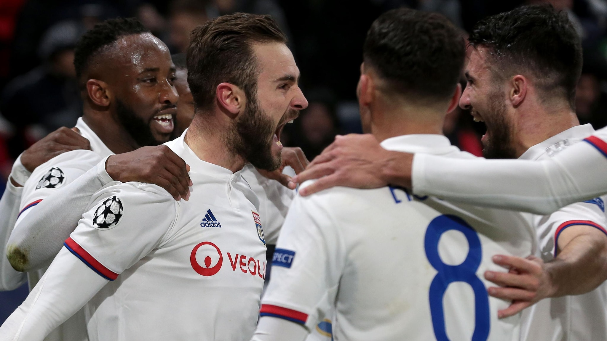 lyon 1 0 juventus tousart edges hosts ahead uefa champions league uefa com lyon 1 0 juventus tousart edges hosts