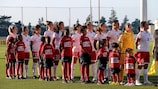 Social inclusion projects at the heart of Malta FA's commitment