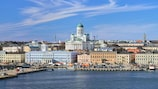 Helsinki et Kazan accueilleront la Super Coupe de l'UEFA