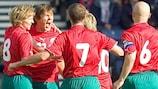 Federación de Fútbol de Bielorrusia