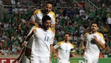 Zypern wird kontinuierlich besser