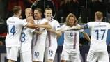 Federación de Fútbol de Islandia