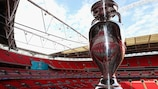 A final do UEFA EURO 2020 terá lugar em Wembley