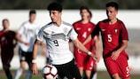 Allemagne et Portugal, deux anciens vainqueurs