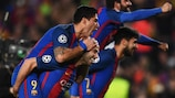 How Europe's press covered Barcelona's comeback
