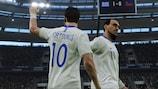 A Grécia venceu os oito jogos disputados na fase de qualificação