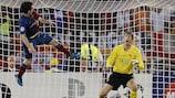 2008/09 FC Barcelona 2-0 Manchester United FC: Report