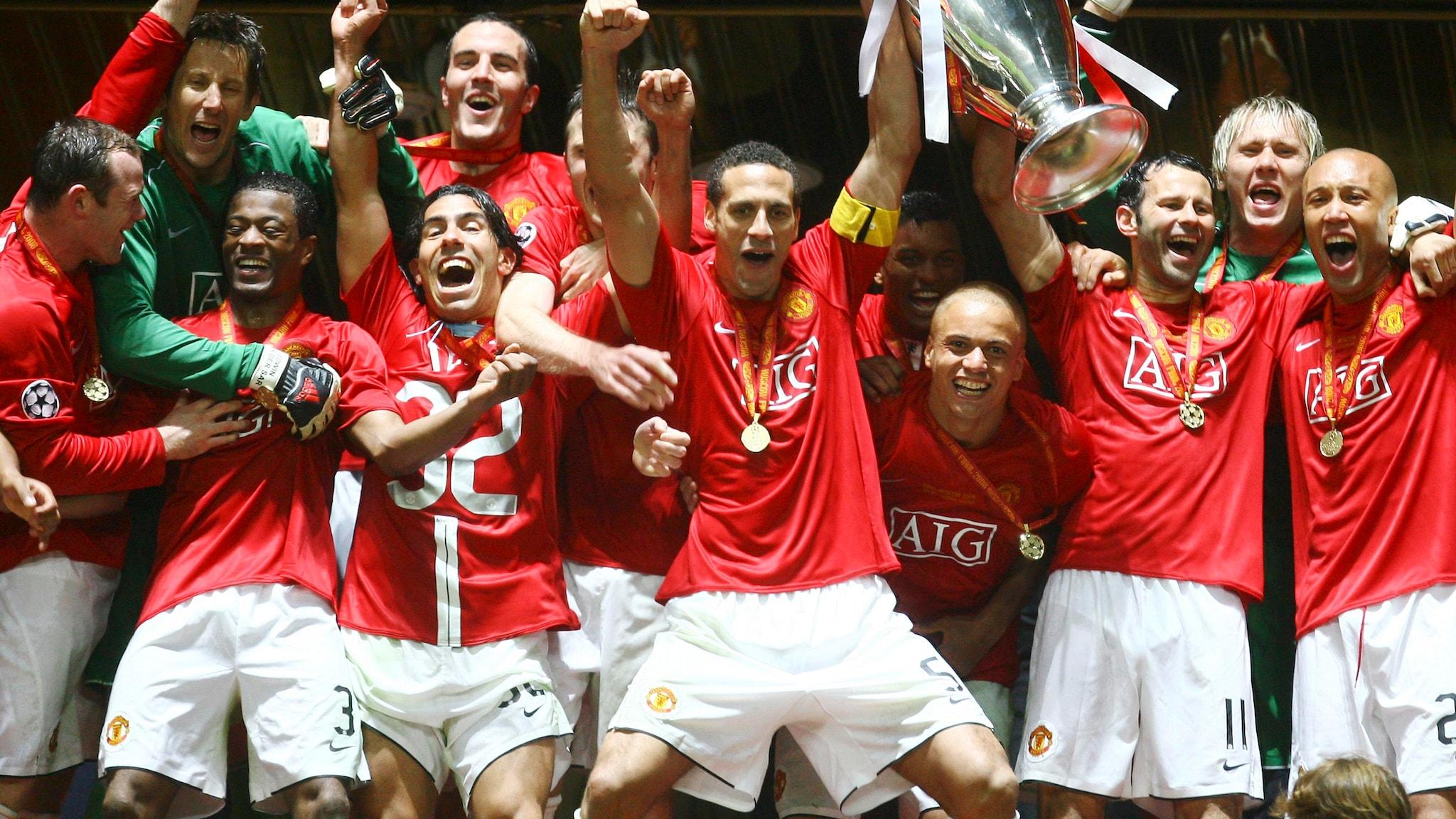 2007/08 Manchester United FC 1-1 Chelsea FC (6-5 on pens): Report   UEFA Champions League   UEFA.com