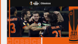 "David Villa apontou um ""hat-trick"" na Alemanha"