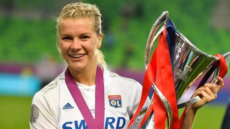 New Women's Champions League format with group stage: how it will work