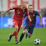 Mira en este vídeo cómo fue aquel partido de ida de las semifinales de 2013 disputado en Múnich.
