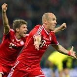 No te pierdas aquí algunos de los grandes momentos del Bayern en su camino hacia la gloria en aquella UEFA Champions League.