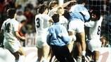 1987/88: PSV prosper from Oranje boom