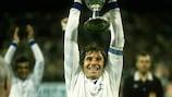 Anatoli Demianenko a remporté l'EURO M21 avec l'URSS en 1980